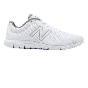 New balance White 600v2 Running Shoe - Women